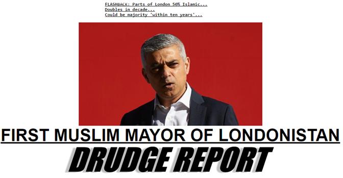 """Meloni: """"Sindaco islamico a Londra non è buona notizia"""""""