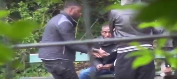 """Molotov contro spacciatori africani, Repubblica: """"Fortunatamente salvi"""""""