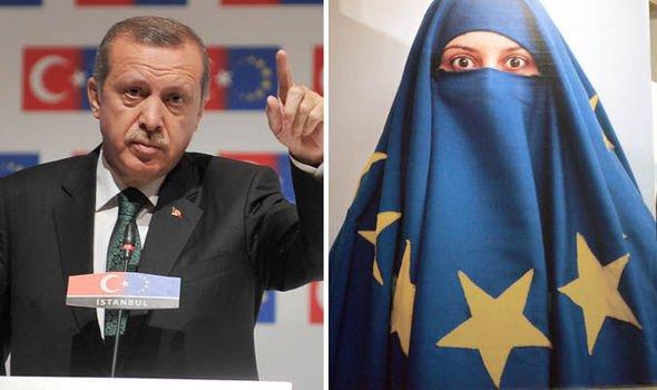 """UE: """"Libera circolazione per Turchia, Kosovo, Ucraina e Georgia"""""""