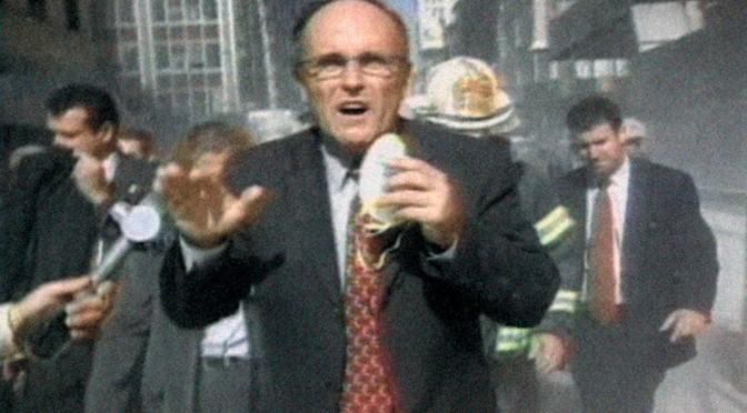 """Giuliani: """"Soros finanzia antifa per rovesciare il governo americano"""" – VIDEO"""