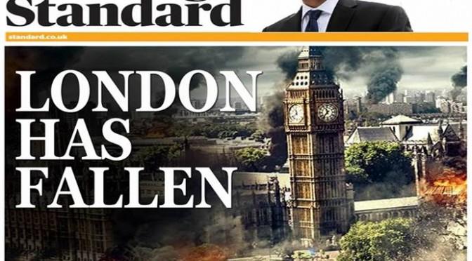 Londra supera Ny nel numero di morti, prima volta nella storia