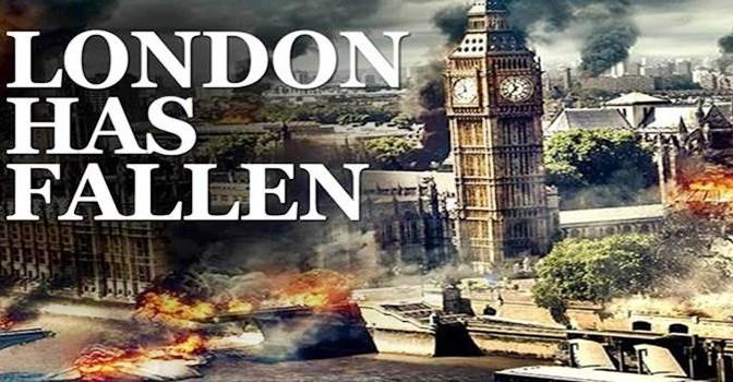 """Londra trema: """"Attacco islamico imminente"""""""
