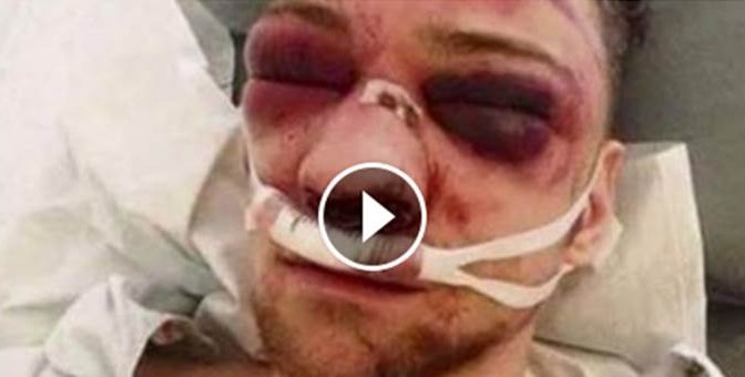 Nuovo 'italiano' uccide ragazzo e stupra la sua fidanzata – VIDEO CHOC