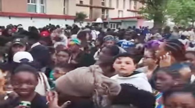 Il Comune italiano dove i bambini italiani sono in minoranza