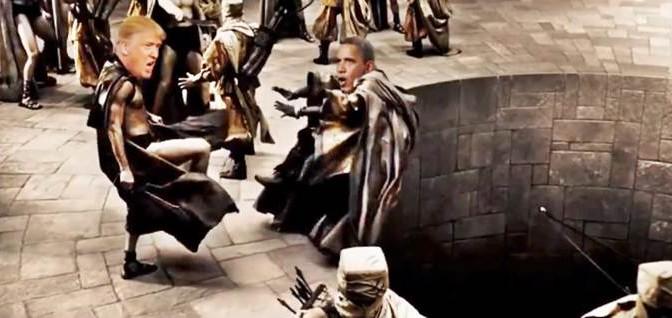 """Obama e Merkel disperati: """"Su TTIP non si torna indietro"""""""