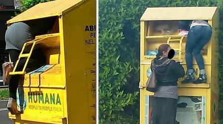 """La deputata rom contro Salvini: """"Ci trattate come animali"""""""