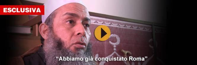 """Imam: """"Roma è già islamica"""" – VIDEO"""