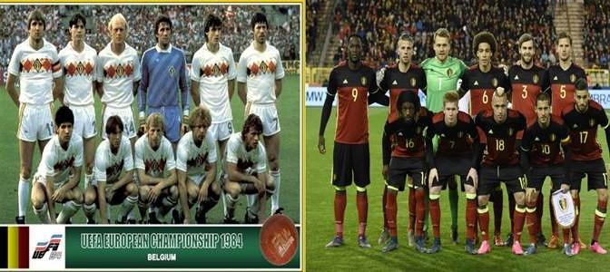 Euro2016 e sostituzione etnica: il Belgio