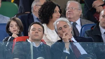 Salvini: pacchia finita anche per Malagò