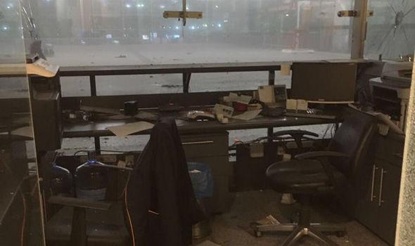 ESPLOSIONI IN AEROPORTO: ISLAMICI SI FANNO SALTARE IN ARIA  – VIDEO