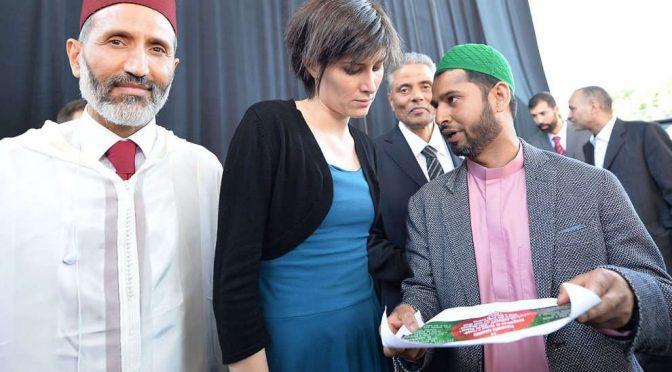 """Appendino a festa Ramadan: """"Islam non è terrorismo"""""""