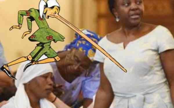 Fermo, Nigeriana ammette di avere mentito