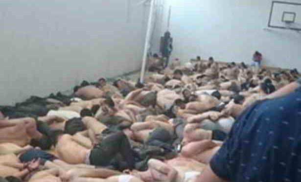 TURCHIA: MILITARI GOLPISTI STUPRATI DAGLI 'UOMINI' DI ERDOGAN