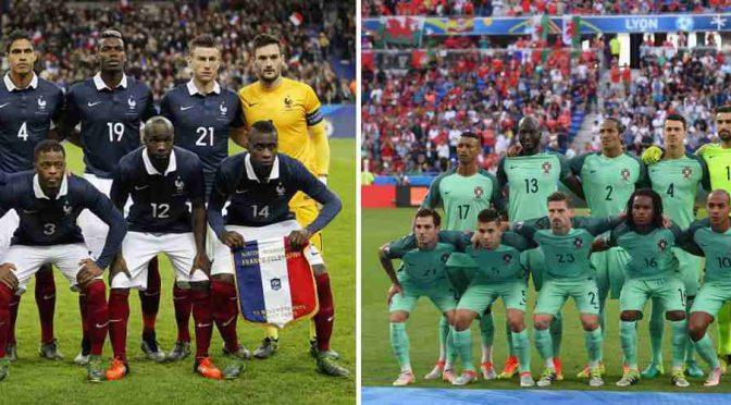 L'Europeo più brutto di sempre si conclude con la finale di Coppa d'Africa