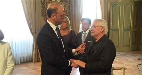 FERMO: RITRATTO DI DON EURO, L'AMICHETTO DEI POTENTI