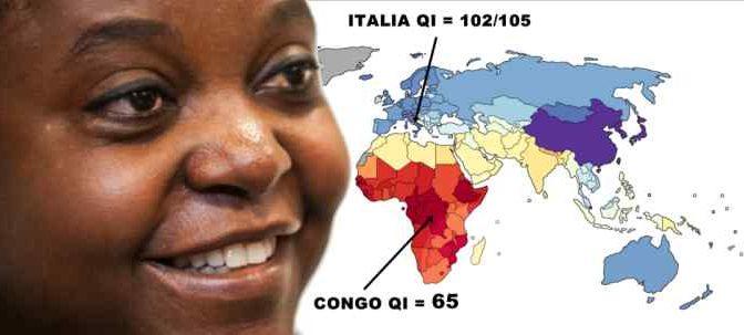 CONGO: NUOVA STRAGE ETNICA NEL PAESE DELLA KYENGE