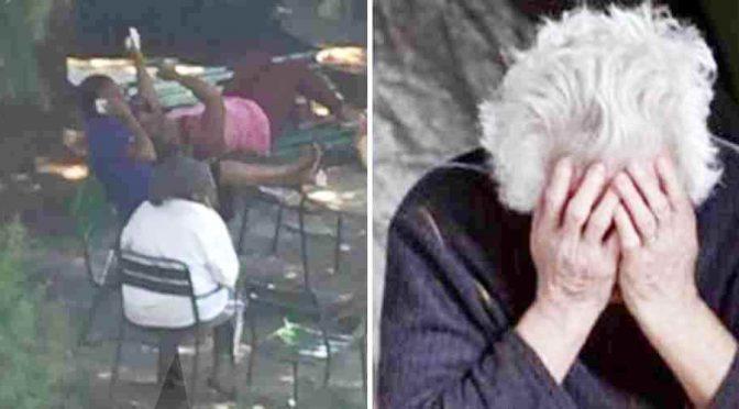 Milano: Onlu$ caccia anziane da ospizio, per fare posto ai profughi