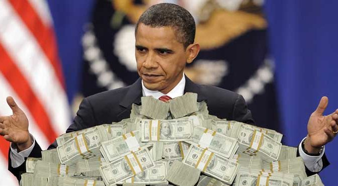 SCANDALO IN USA: DA OBAMA 400MILIONI $ A IRAN IN CAMBIO DI 4 PRIGIONIERI