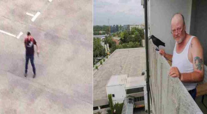 DENUNCIATO PER 'RASSISMO' L'UOMO CHE INSULTO' TERRORISTA ISLAMICO