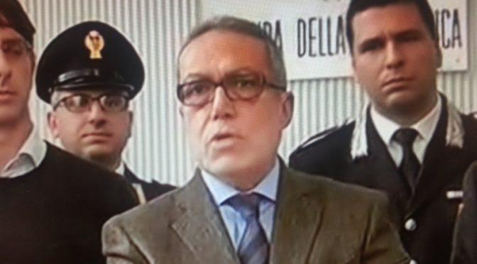 BIMBA RAPITA DA INDIANO: MAGISTRATO MINACCIA GALERA A CHI PROTESTA