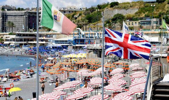 LA UE SI PRENDE LE SPIAGGE ITALIANE: BALNEARI VOTANO BREXIT