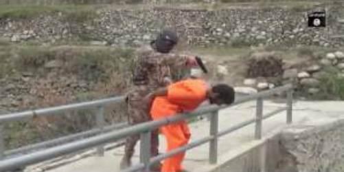 ISLAMICI DECAPITANO TRAVESTITI – VIDEO CHOC