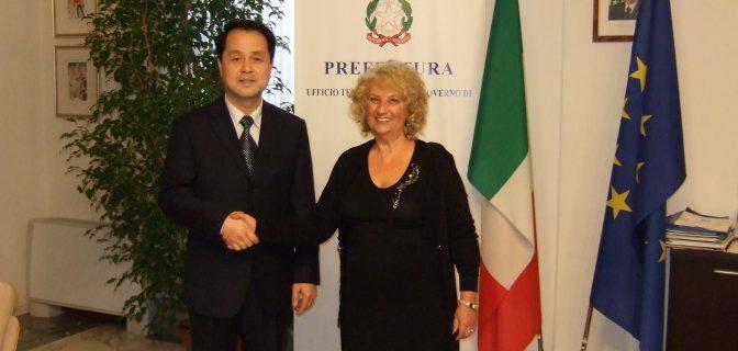 """Imprenditori cinesi in Italia: """"Se dovessimo pagare tasse saremmo fuori mercato"""""""