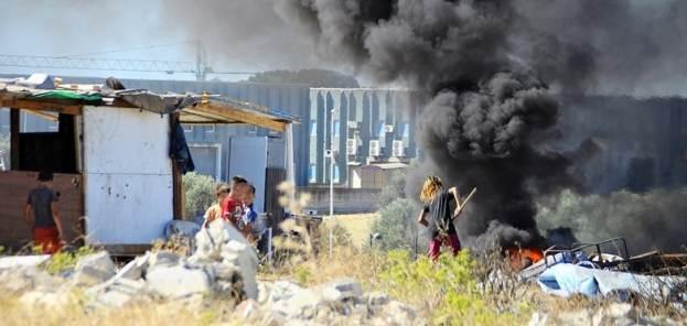 Esercito a Roma: soldati andranno a caccia di roghi tossici