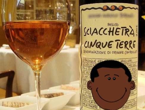 Sciacchetrà diventa un vino africano: prodotto da 'profughi'