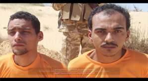 EGITTO: ISIS GIUSTIZIA 2 SOLDATI VICINO MAR ROSSO – VIDEO