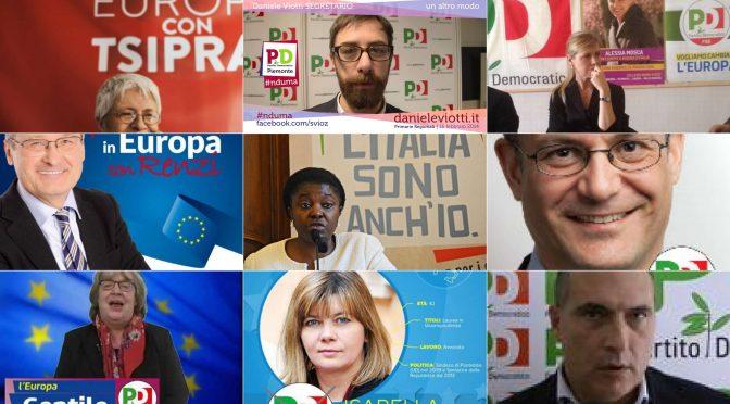 Ecco i 14 camerieri di Soros al Parlamento UE – LISTA – FOTO