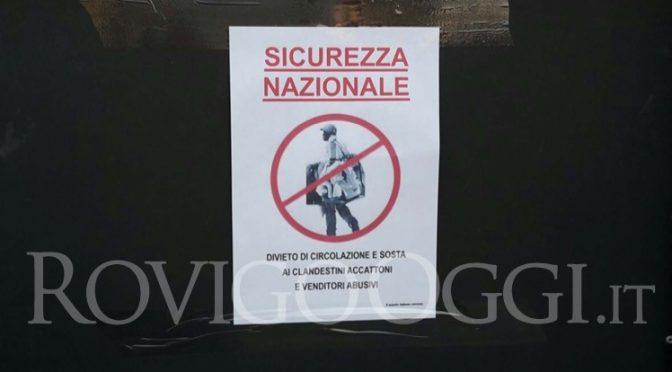 Rovigo, Affarista affitta casa a profughi: rivolta vicini