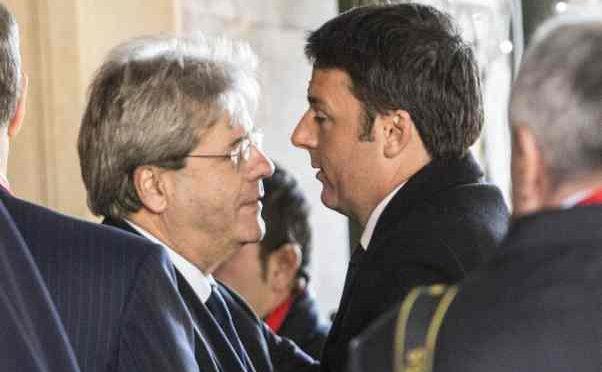 GENTILONI A CACCIA DI HOTEL E CASE PER 1.300 AFRICANI