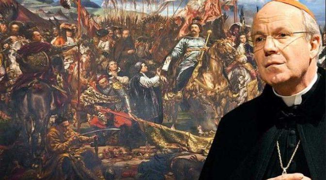 Vienna 'abbatte' statua cristiana: potrebbe offendere turchi