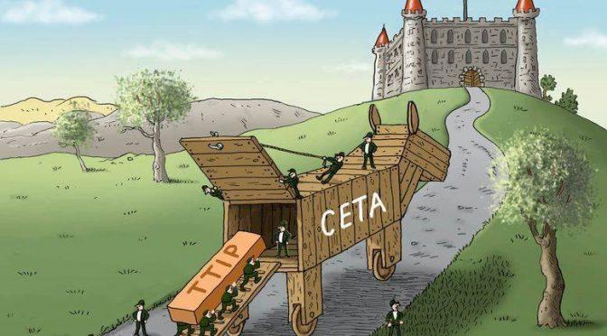 GLOBALIZZATI: VALLONIA CEDE E DICE SI A CETA