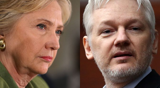 Juluan Assange: giudice Gb nega estradizione in Usa