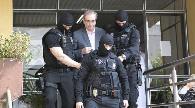 Agenti armati in parlamento Brasile: arresti