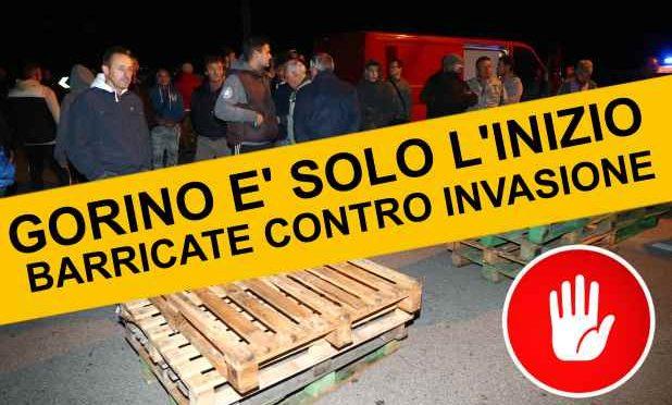 Sindaci Lega chiudono le porte: non prenderanno 'profughi', ordine di Salvini – VIDEO
