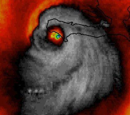 URAGANO MATTHEW DEVASTA I CARAIBI E PUNTA FLORIDA