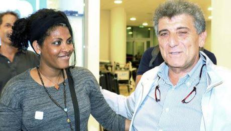 """Medico Fuocammare batte cassa: """"Soldi per cure a migranti"""""""