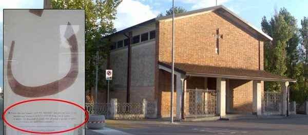 """Vescovo, Parroco Gorino sulle barricate: """"I profughi? Li accolga a casa sua"""""""