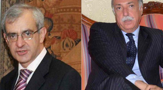 GORINO: ALFANO VOLEVA LE MANGANELLATE, E ORA VUOLE REQUISIRE OSPEDALE