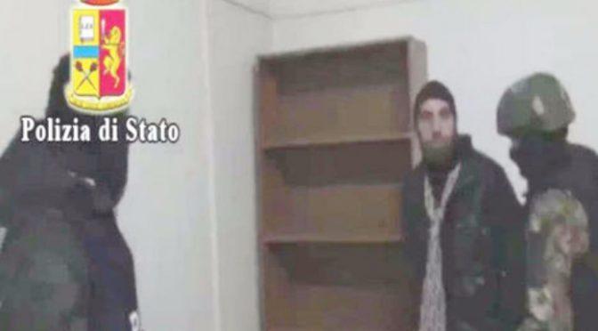 Espulso presenta ricorso e lo vince: si scopre che è terrorista islamico