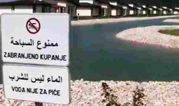 Il primo paese arabo in Europa vietato ai cristiani – FOTO – VIDEO
