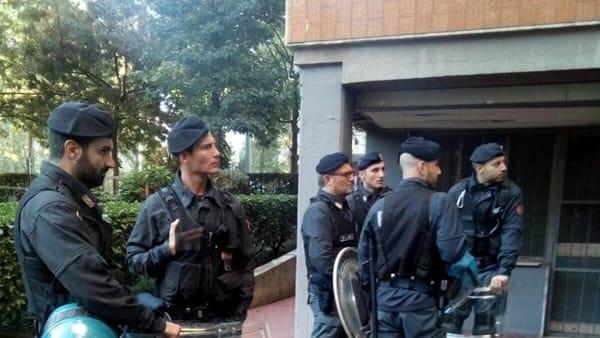 DISABILE A MILANO: COMUNE LO SFRATTA E CARITA$ LO RIFIUTA