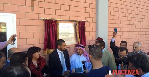 Lo sceicco del Qatar che guida islamizzazione Italia: 5 moschee in 5 giorni
