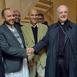 Vicenza: PD e Vescovo approvano cimitero islamico