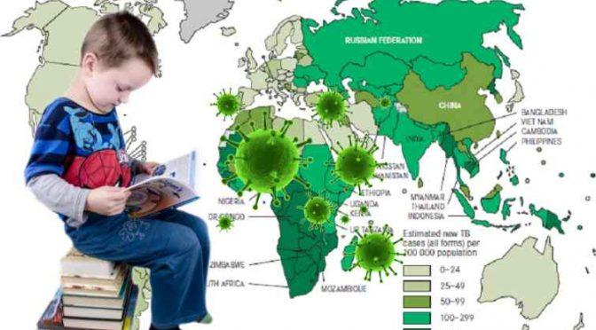 Tubercolosi, controlli su 1.000 bambini: tutto è iniziato col profugo