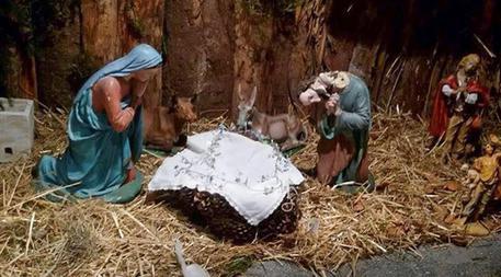 Natale, Gesù scompare dalla recita a scuola