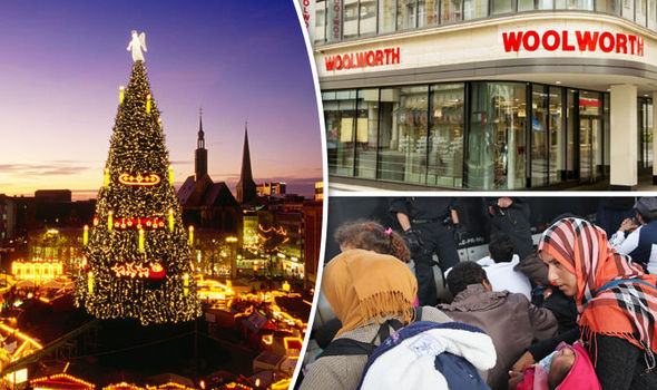 """Catena negozi cancella Natale: """"Ormai siamo un business islamico"""""""